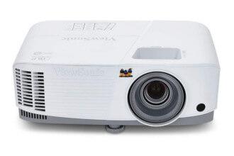 ViewSonic PA503S PA503X PA503W Featured