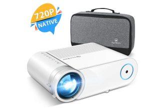 Vankyo 460 Projector Featured