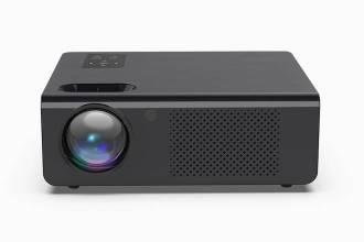 Artlii Energon Plus Projector Featured