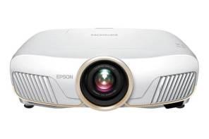 Epson Home Cinema 5050UB – 4K, HDR, & Versatility