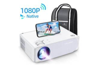 Vankyo Performance V630W Projector Featured