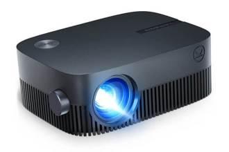 Vankyo V700 Projector Featured
