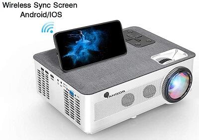 F-405 Wireless Bluetooth