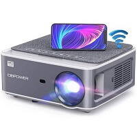 DBPower RD828 Projector