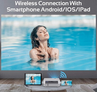 Q6 Wireless Bluetooth Support