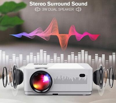 audio system speakers l21