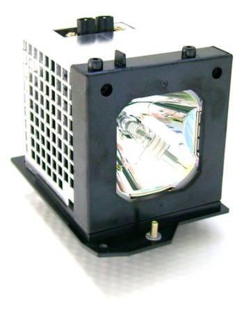 Hitachi 50C10E Projection TV Lamp Module