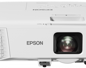 Epson EB-992F Projector1