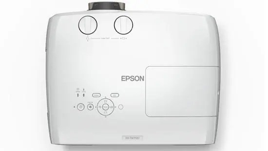 Epson TW7100 Projector2