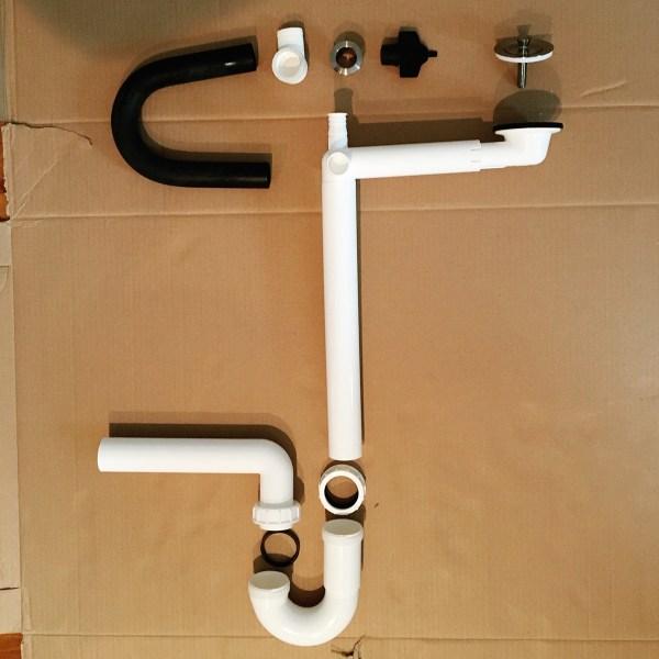 how i installed an ikea bathroom vanity