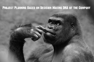 Project Planning and Decision Making
