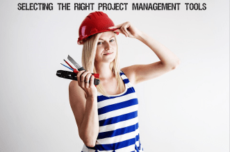 Right Project Management Tool