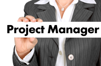 Project Manager Job