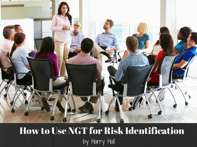 How to Use NGT for Risk Identification
