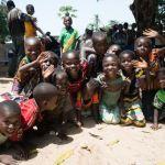 enfant république démocratique congo