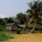 village riviere tranoe ghana