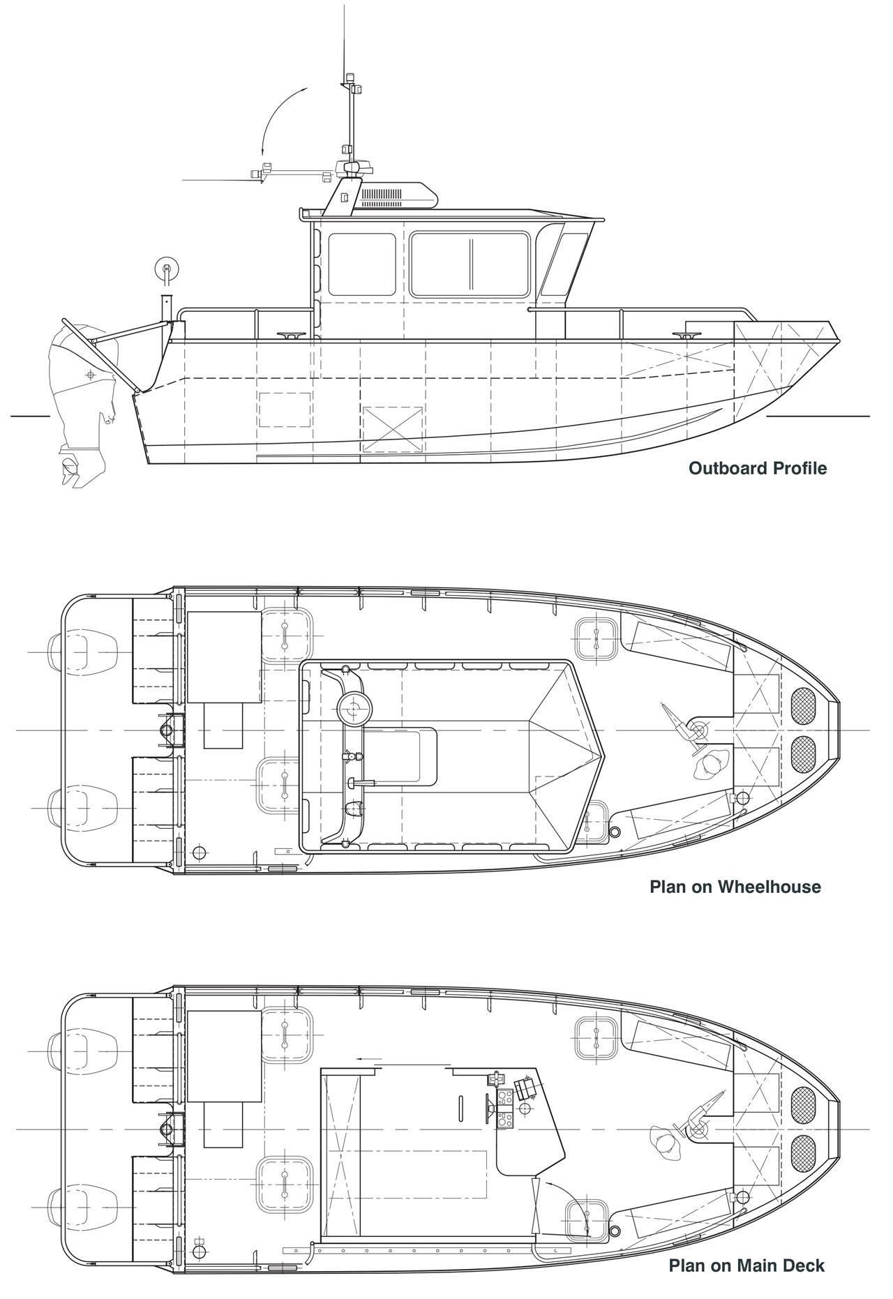 Fire Engine Boats