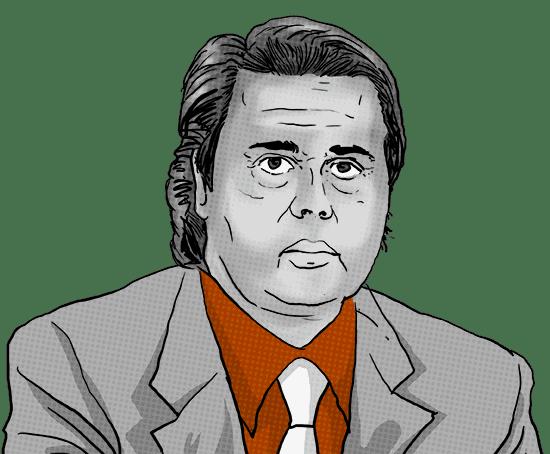 Antiguo asesor del ex primer ministro griego