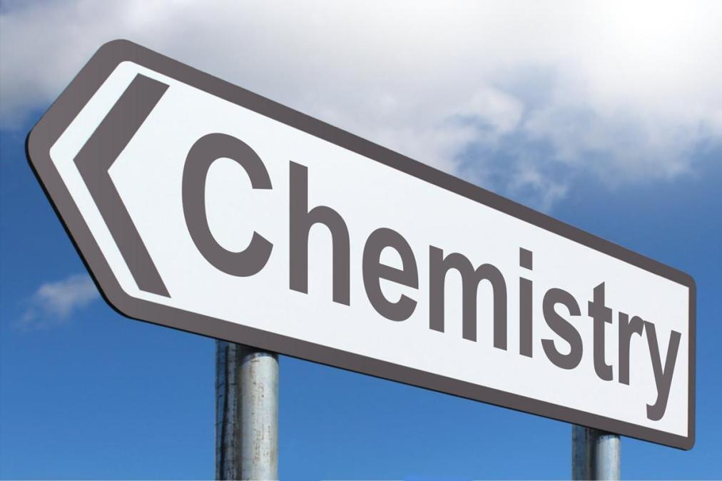 Free Chemistry Project Topics and Materials PDF