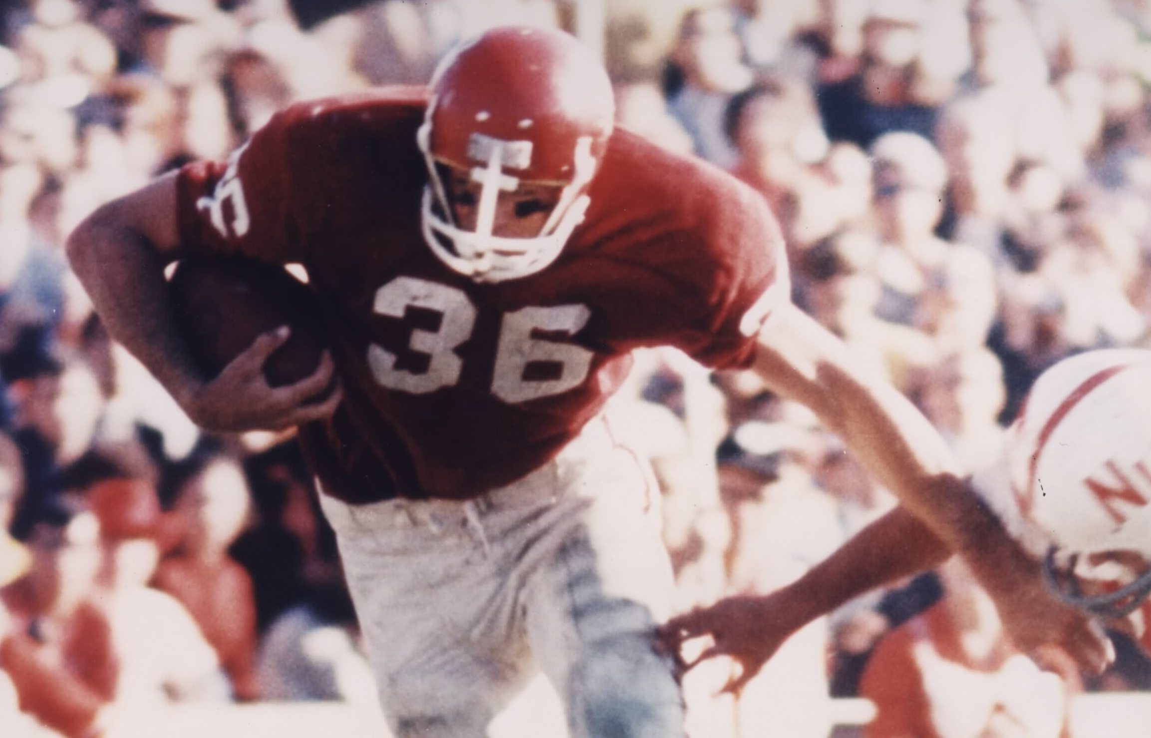 Oklahoma football: Steve Owens' unmatched durability leads