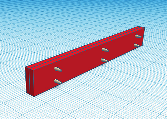 How to fasten two boards together to create double 2x support beams