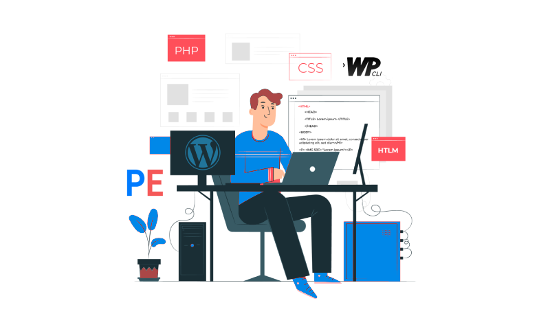 How to Use WP-CLI to Manage WordPress Websites
