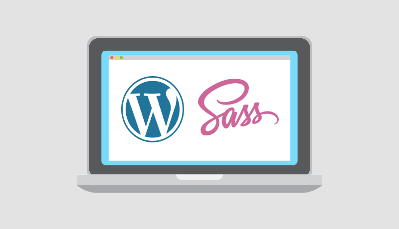 How to use Sass in a WordPress Theme or a Plugin