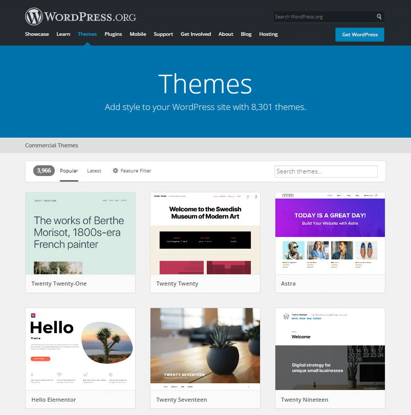 How to Properly Change a WordPress Theme Without Breaking Your Website