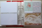 December Daily 2013 Foundation Pages