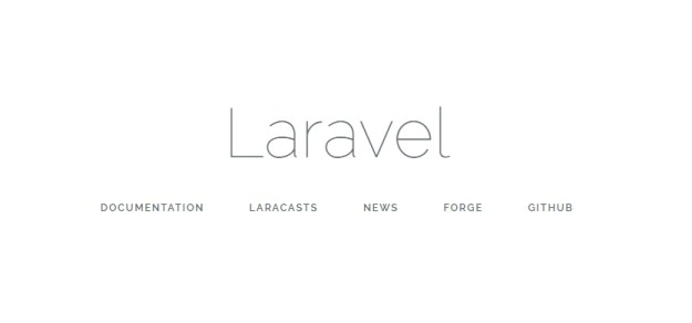Setup laravel 5 on local system and create hello world app - Learn