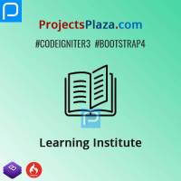 learning-institute-script-in-codeigniter