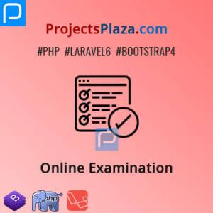 online-exam-project-in-laravel-7