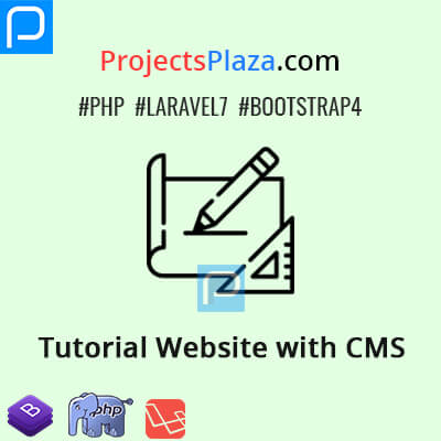 0-tutorial-website-with-cms-in-laravel-7