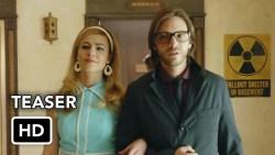 New Season 4 Teaser trailer