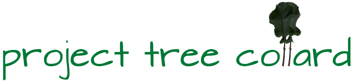 Project Tree Collard