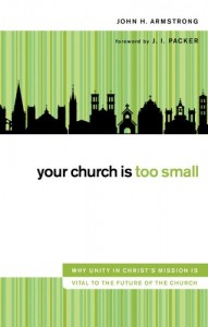 Book - Your Church Is Too Small