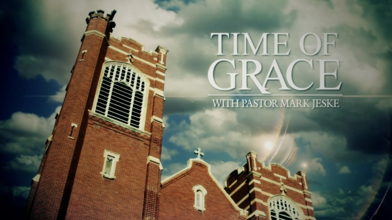 Shelter From The Storm [Part 1] – Time of Grace