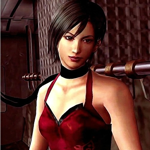 Episode 30 Ada Wong Special