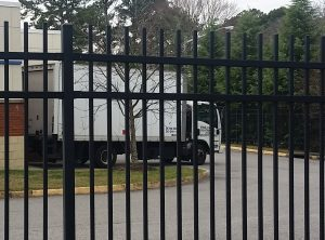 Biomedical Waste Services picking up dead babies from Tidewater Women's Health Clinic in Norfolk, VA