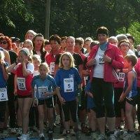 4. Hallescher Frauenlauf - 15.09.2012
