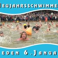 Neujahrsschwimmen 2018
