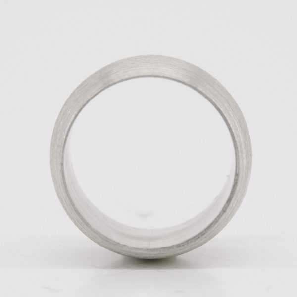 Domed Pipe Ring