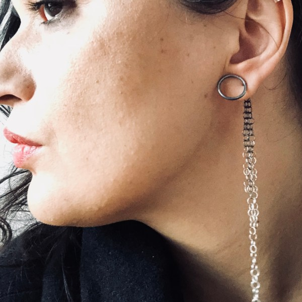 Sterling Earrings for Sale
