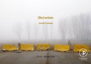 Exhibition Revelats by Jordi Comas