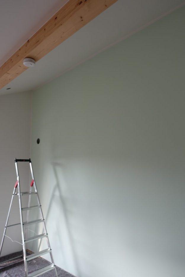 Hohe Wand gestrichen