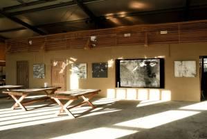 Kunst- und Gartenhalle