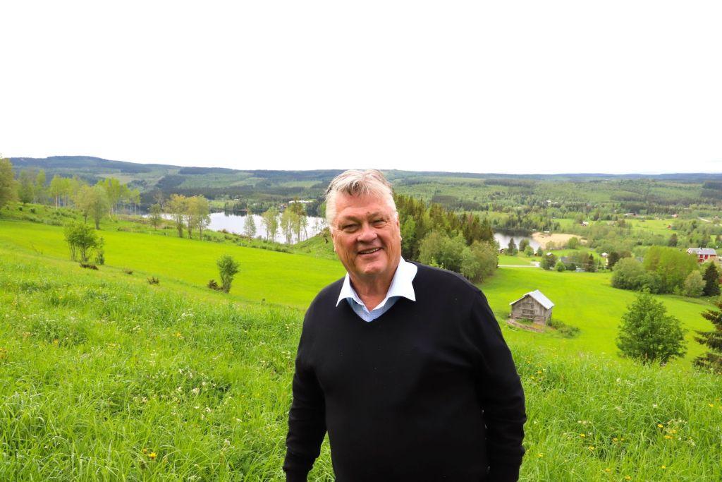 Dan Olofsson grundare Projekt Kaxås