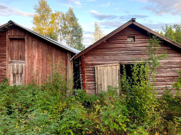 Hus till salu vid Tångeråsen