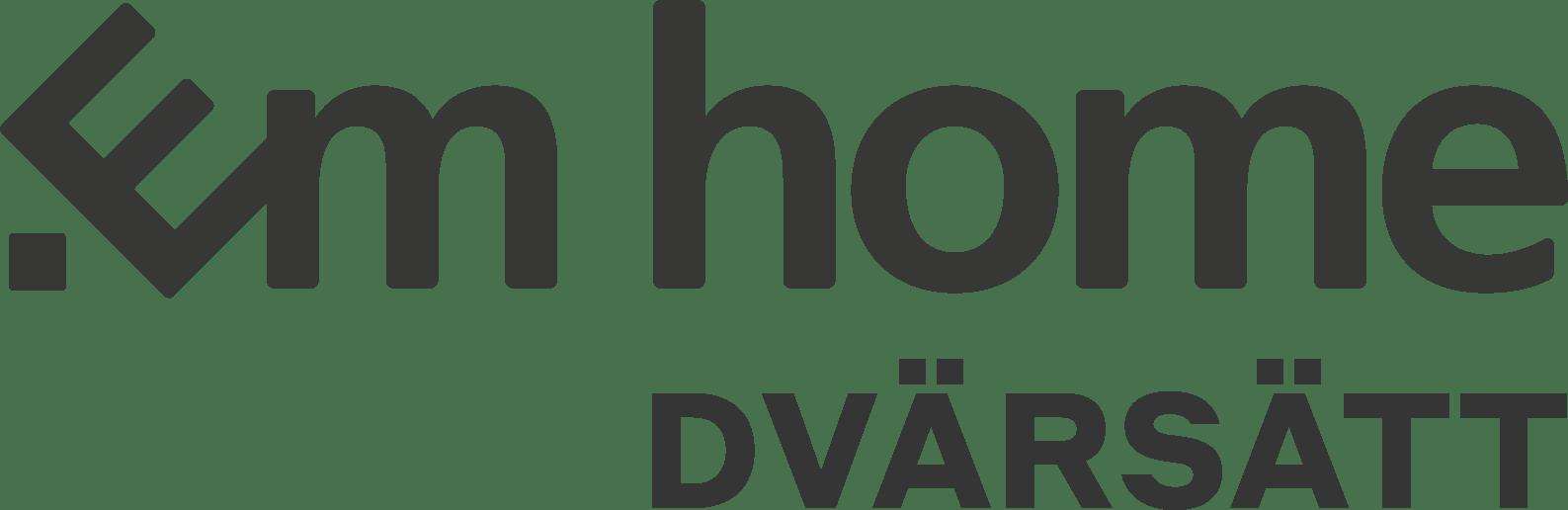EM Home Dvärsätt logo