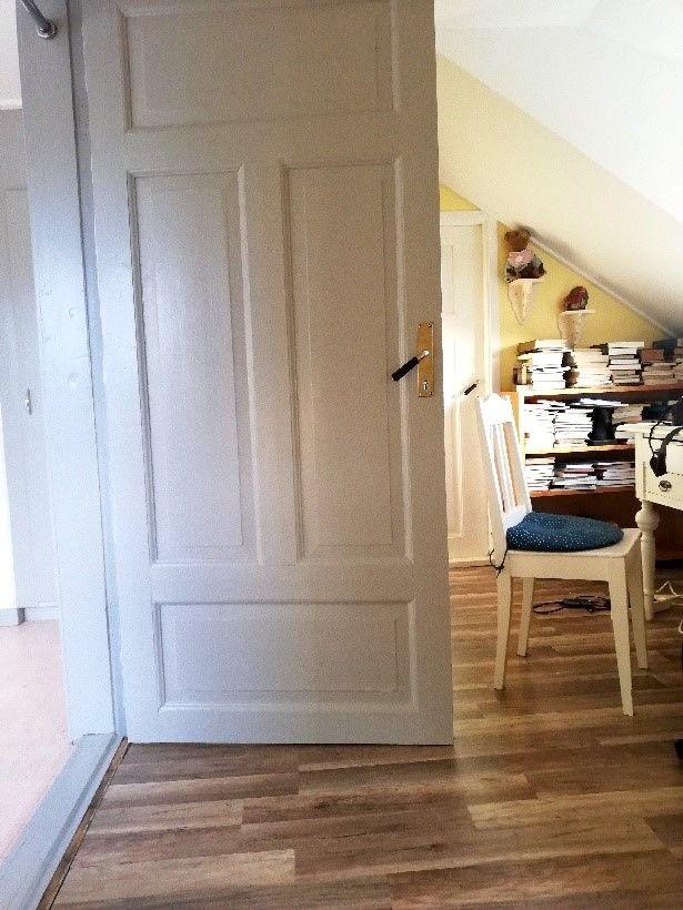 SÅLD! O'Larsgården i Åflo till salu – spegeldörrar.